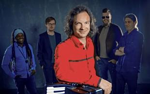 Marko Hatlak se po novem predstavlja kot harmonikar in vokalist