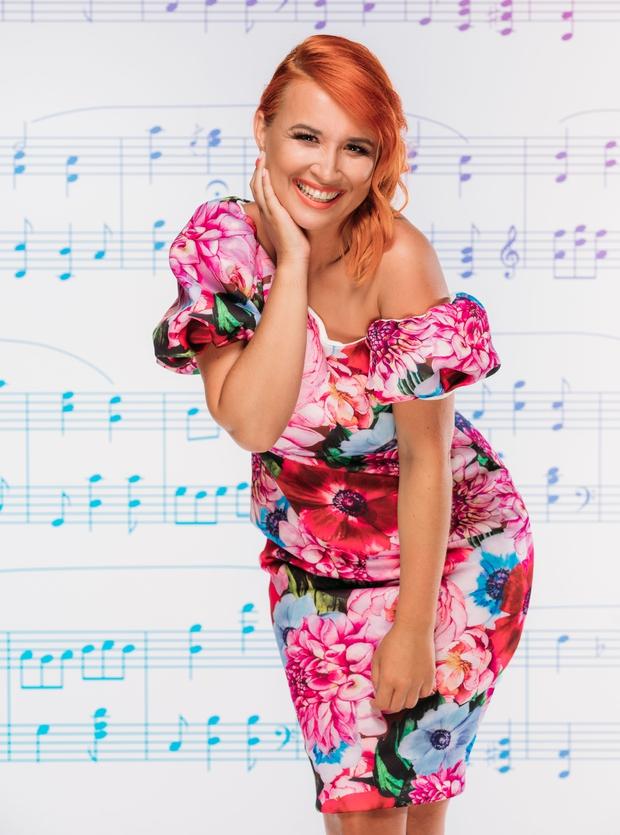 Maja Oderlap: Moj obraz bo naenkrat postal obraz nekoga drugega (foto: POP TV)