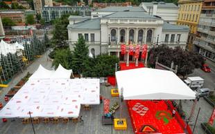 Na 25. sarajevskem filmskem festivalu prikazali več kot 270 filmov