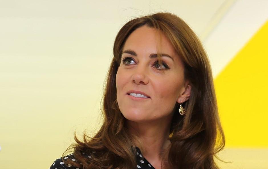 Modni nauk Kate Middleton: Večna klasika! (foto: Profimedia)