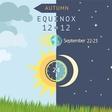 Astrologinja Gaia Asta pred jesenskim enakonočjem:  Planeti nam bodo odprli magične moči