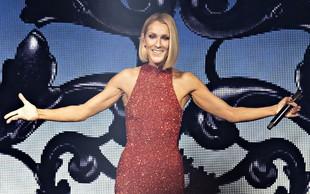 Celine Dion prihaja k sosedom: Junija bo nastopila v zagrebški Areni