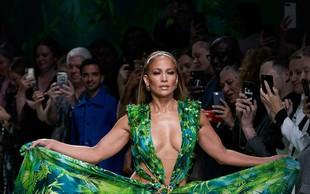 Jennifer Lopez in Alex Rodriguez proslavila zaroko z ganljivim obredom