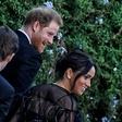 Meghan in Harry sta nerazdružna, niti za trenutek nočeta biti ločena