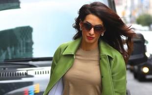 Škandal v družini Clooney: Sestra lepe Amal mora v zapor!