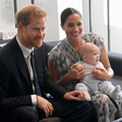 Meghan Markle razkrila vzdevek, ki ga je dala princu Harryju