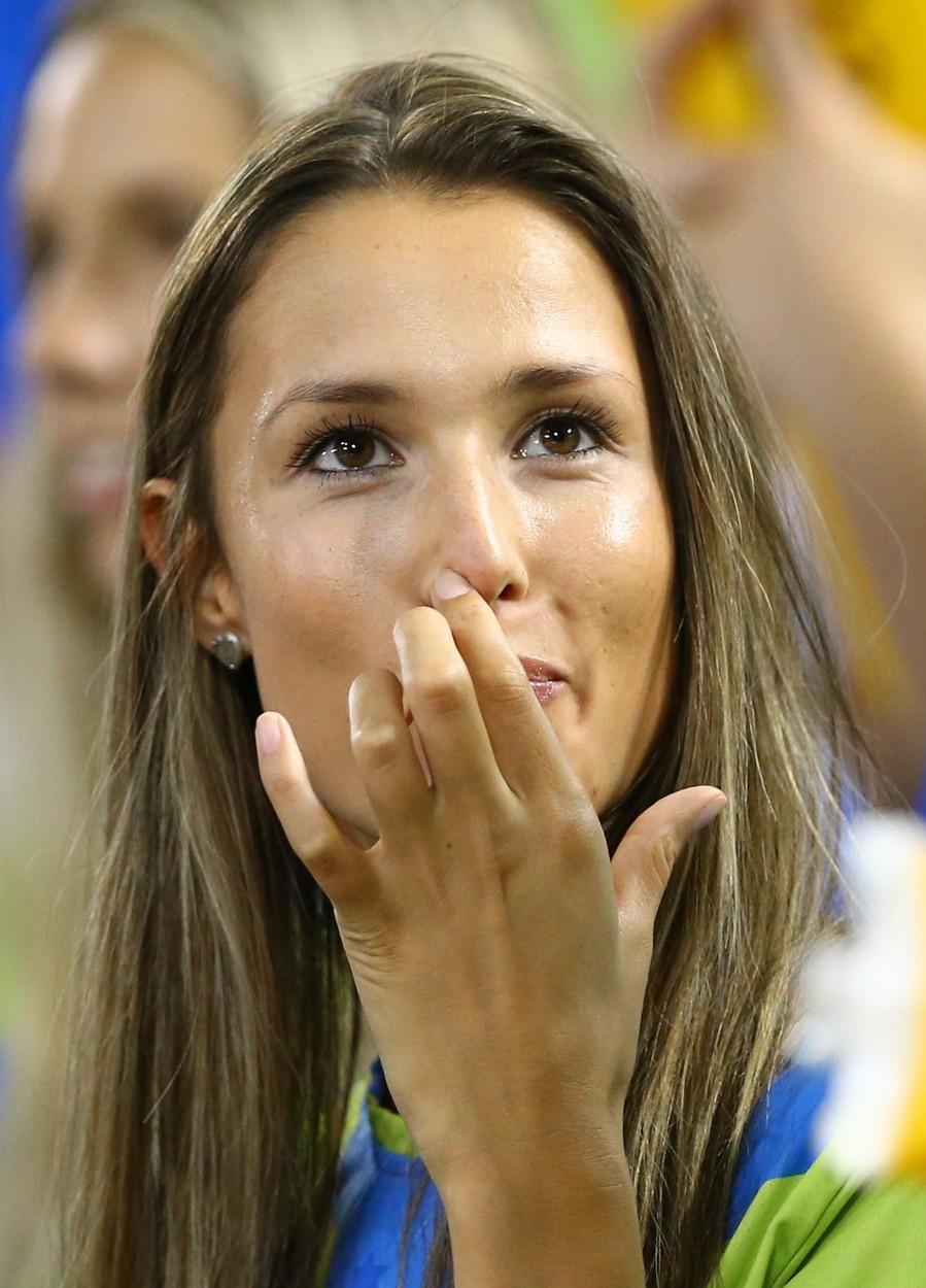 Slovenski odbojkarji v finale evropskega prvenstva! (foto: profimedia)