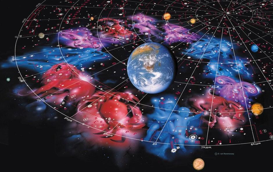 Astro napoved: Maj 2020 prinaša korenite spremembe strukture (foto: Profimedia)