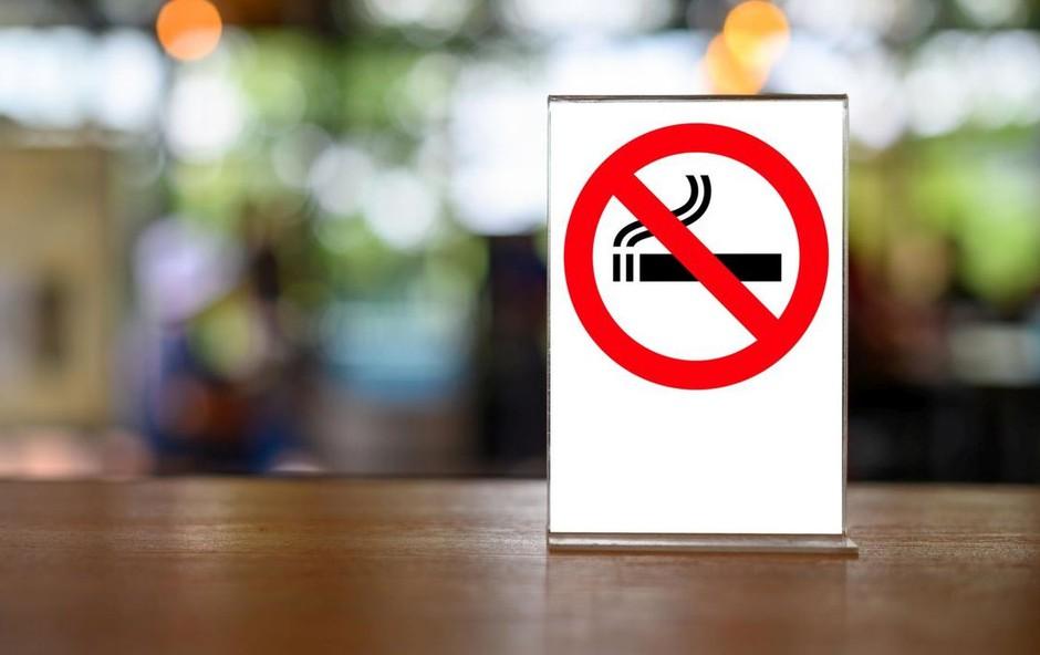 V Avstriji od danes velja prepoved kajenja v gostinskih lokalih (foto: Profimedia)