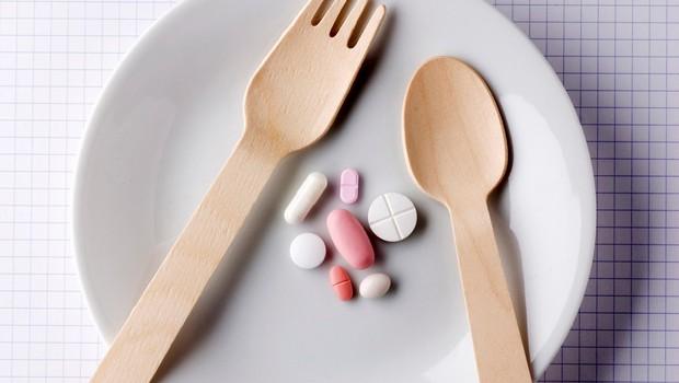 Dobro je vedeti, katera hranila potrebujemo in kdaj je pametno poseči po tabletah (foto: Profimedia)