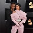 Kylie Jenner je očitno odpustila nezvestobo