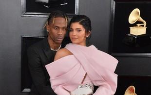 Konec ljubezeni: Kylie Jenner spet samska