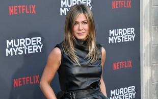 Jennifer Aniston šteje 51 let, a še nikoli ni bila videti bolje!