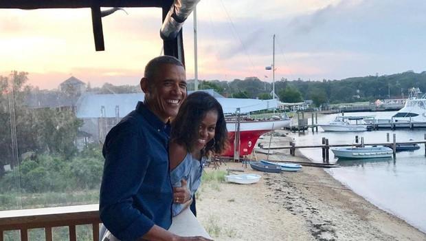 Barack Obama se je s čustvenim govorom poklonil ženskam (foto: Profimedia)