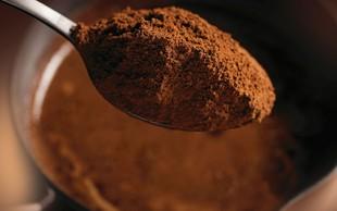 Ne boste verjeli, za kaj vse je uporabna sveže mleta kava