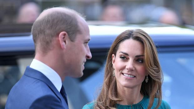 Kate Middleton odkrila, kakšno hrano neznansko obožuje princesa Charlotte (foto: Profimedia)