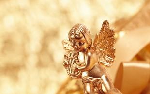 Tedenski navdih angelov: Potek dogodkov se odvija vam v prid
