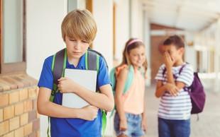 11-letnik zaradi bullyinga zamenjal šolo in napisal ganljivo pismo sošolcem in učiteljem