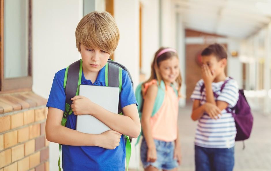 11-letnik zaradi bullyinga zamenjal šolo in napisal ganljivo pismo sošolcem in učiteljem (foto: Profimedia)