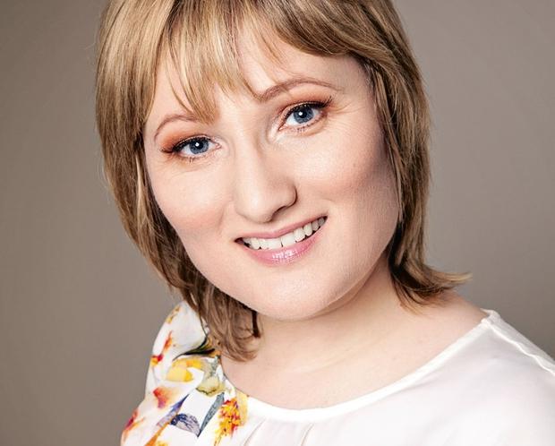 Urednica revije Story Lidija Petek Malus: Največji izziv je, kako najti popolno zgodbo (foto: Promocijsko gradivo)