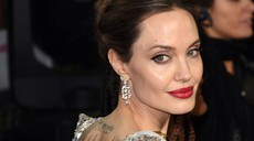 Oboževalci zaskrbljeni: Angelina Jolie naj bi tehtala le pičlih 45 kilogramov