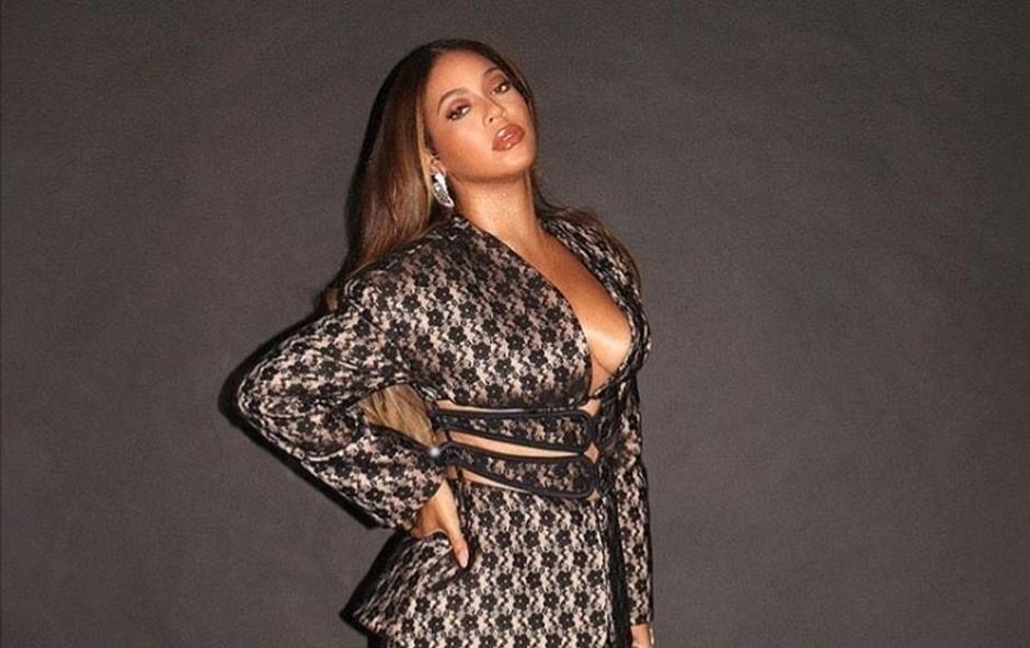 Je Beyonce tokrat pretiravala? Oboževalci so navdušeni! (foto: Profimedia)
