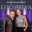 Sanjska ženska Miša Margan Kocbek na knjižne police poslala svoj prvi roman