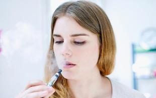 V ZDA že 26 smrtnih primerov zaradi kajenja elektronskih cigaret