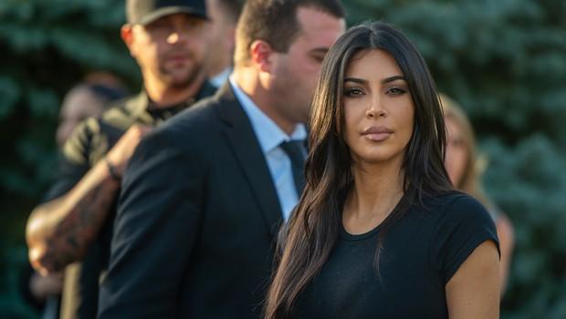 Kim Kardashian za rojstni dan od moža dobila čudovito darilo - milijonsko donacijo v njenem imenu! (foto: Profimedia)