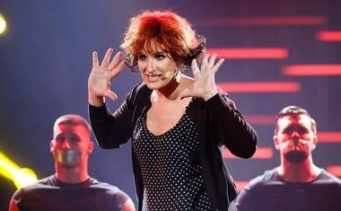 Ana Dežman je postala članica skupine Tabu.