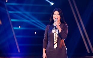Znan obraz ima svoj glas: Maja Oderlap presenečena nad zmago