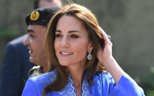 Kate Middleton z modnim dodatkom, ki je na voljo tudi pri nas!