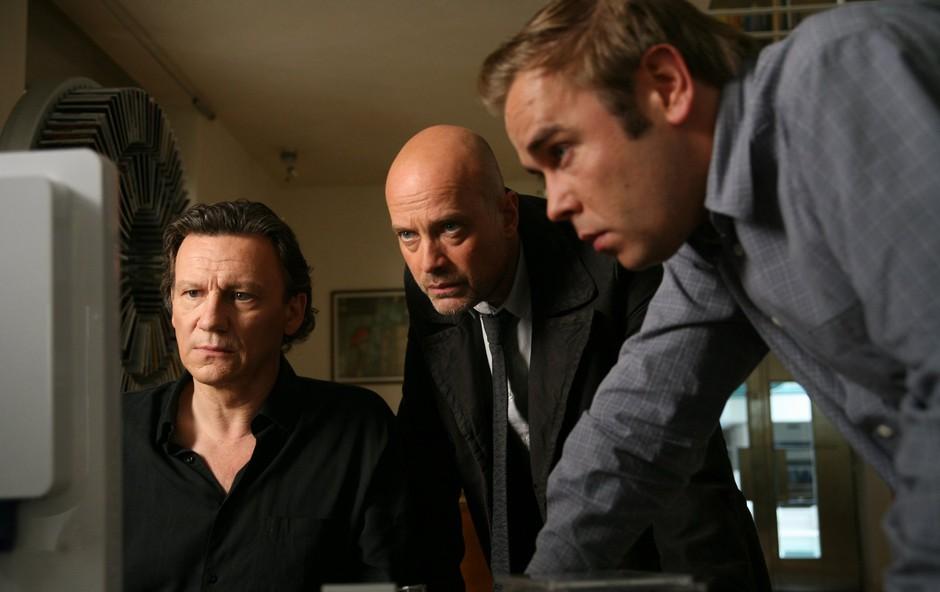 Ne spreglejte: Na TV3 predvajajo priljubljeno nemško serijo Kriminalist (foto: Promocijski material)
