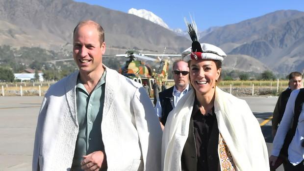 """""""Drama"""" na letalu: William in Kate obtičala za dve uri! (foto: Profimedia)"""
