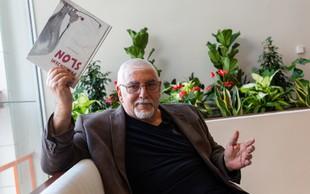 Jorge Bucay: Nisem čarovnik