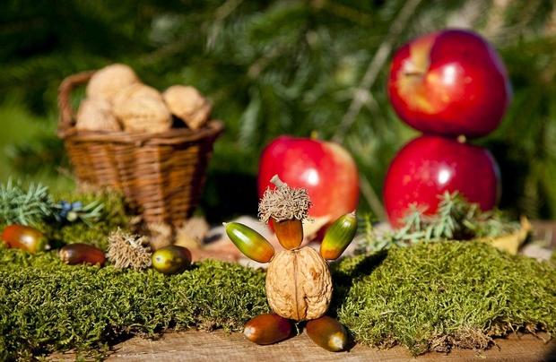 Jesen je tisti letni čas, ki s seboj prinaša priložnosti za sprostitev (foto: Profimedia)