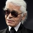 Kako je Karl Lagerfeld postal ikona razpadajočega se sveta