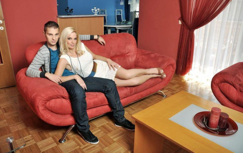 Zakaj Damjan Murko ne sodeluje v šovih? Razkrivamo, kje je problem! (foto: Tibor Golob)