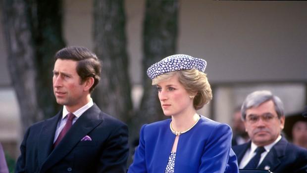 Tega o zakonu princa Charlesa in princese Diane verjetno še niste vedeli (foto: Profimedia)