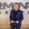 Prehrana Arnolda Schwarzeneggerja je zdaj v 99 odstotkih veganska