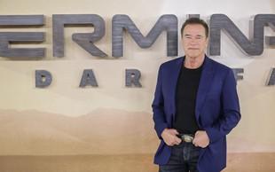 Zvezdniki, kot sta Arnie in Selena, v videih pokažejo, kako si pravilno umiti roke