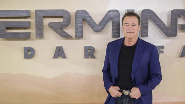 Prehrana Arnolda Schwarzeneggerja je zdaj v 99 odstotkih veganska (foto: Profimedia)