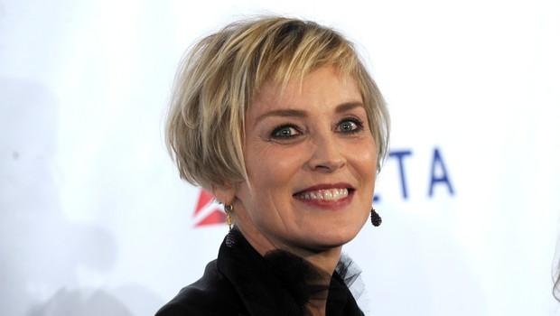 Sharon Stone na vrhuncu slave ves čas poslušala kaj vse je narobe z njeno postavo (foto: Profimedia)