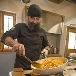 RAWPASTA – PASTA FRESCA BAR, nova restavracija s svežimi domačimi italijanskimi testeninami (foto: RawPasta Press)