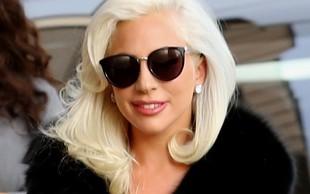 Lady Gaga ponovno govori z bivšim zaročencem