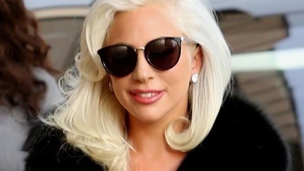 Lady Gaga ponovno govori z bivšim zaročencem (foto: Profimedia)