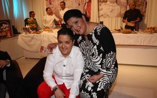 Marija Šerifović o mami, družini, Pesmi Evrovizije in tudi o tem, da nikoli ne uporablja plejbeka
