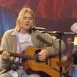 Cobainova kitara iz oddaje MTV Unplugged na prodaj za več kot milijon dolarjev