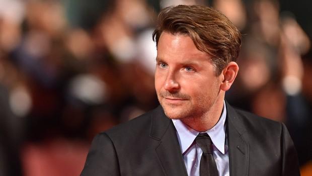 Bradley Cooper naj bi se ogrel za 14 let mlajšo kolegico! (foto: Profimedia)