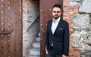 """Petar Grašo: """"Cilj je, da naredimo nekaj velikega, zato bo to zares poseben večer"""""""